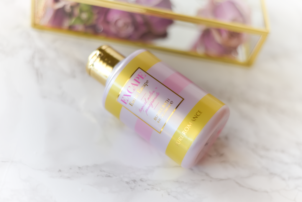 An Exotic Escape with Pure Romance || Product Review