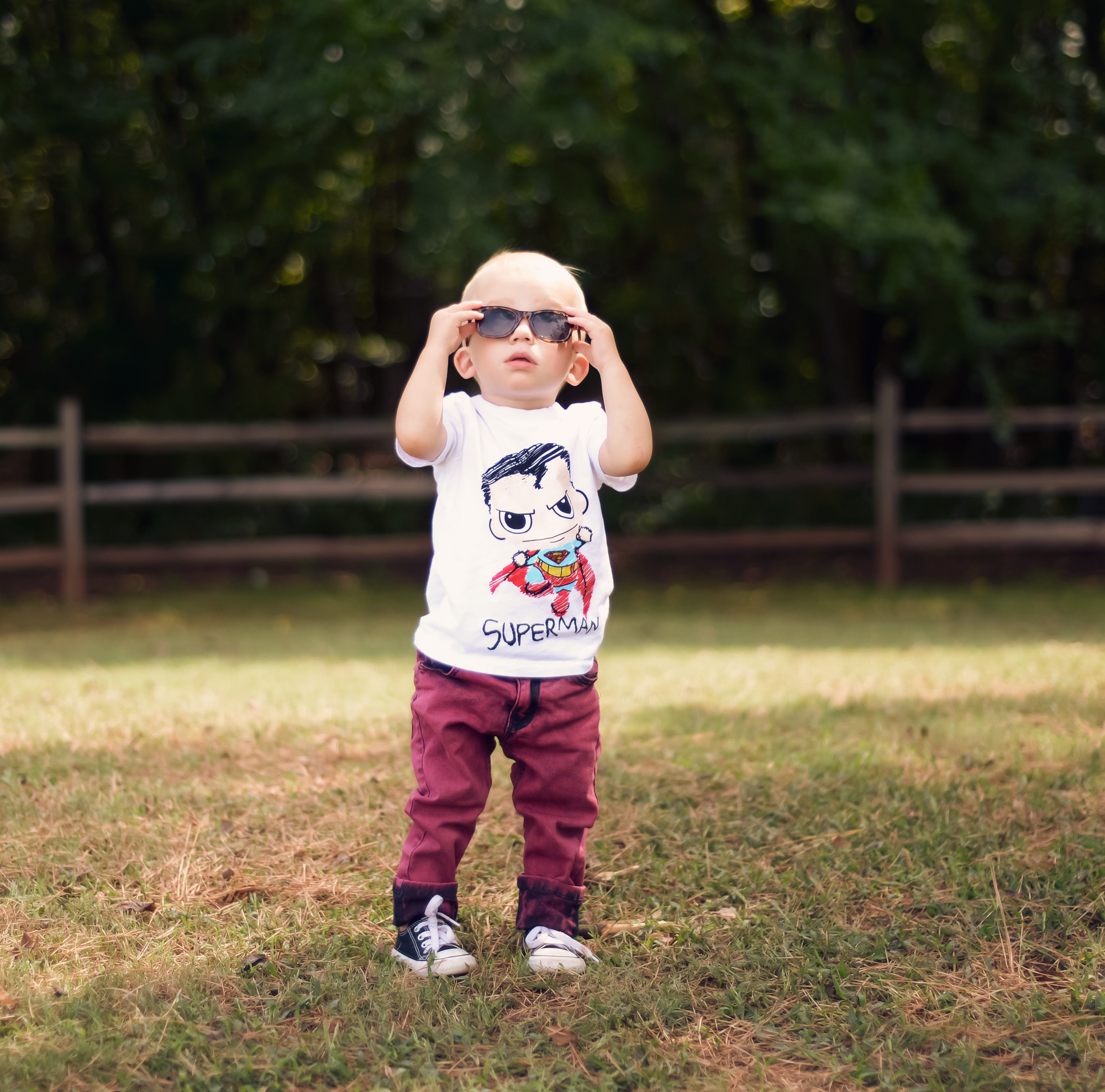 toddler/baby skinny jeans || Stylish Babes || The Chic Blonde