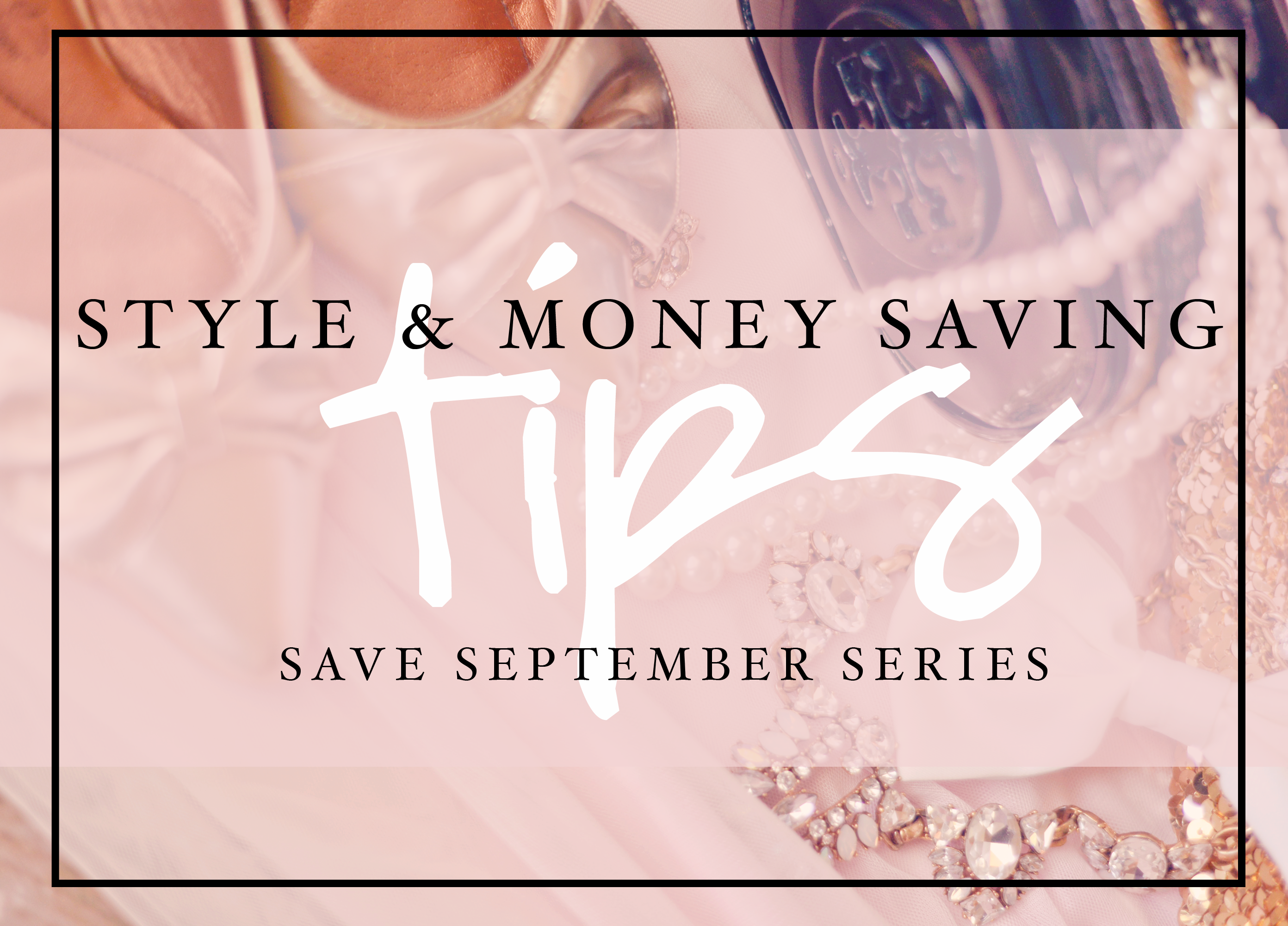 Save September Series