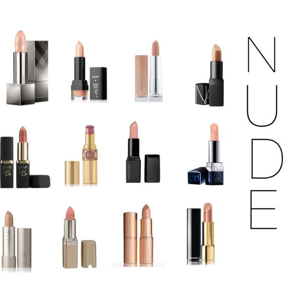Perfectly Nude {Beauty}