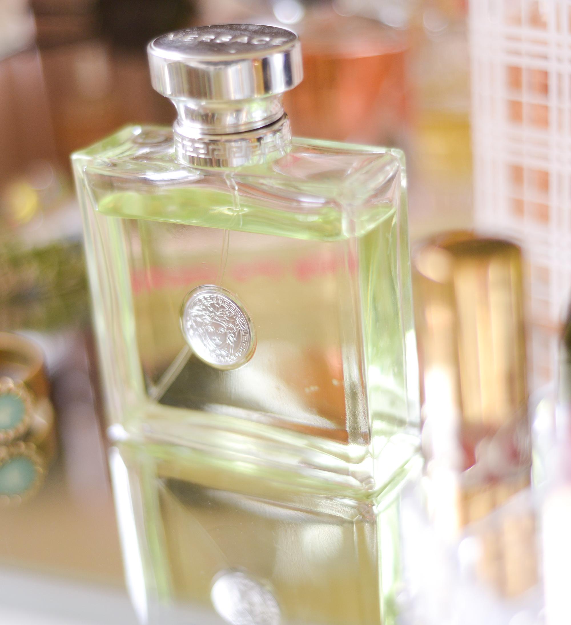 My Current Fav Designer Perfumes