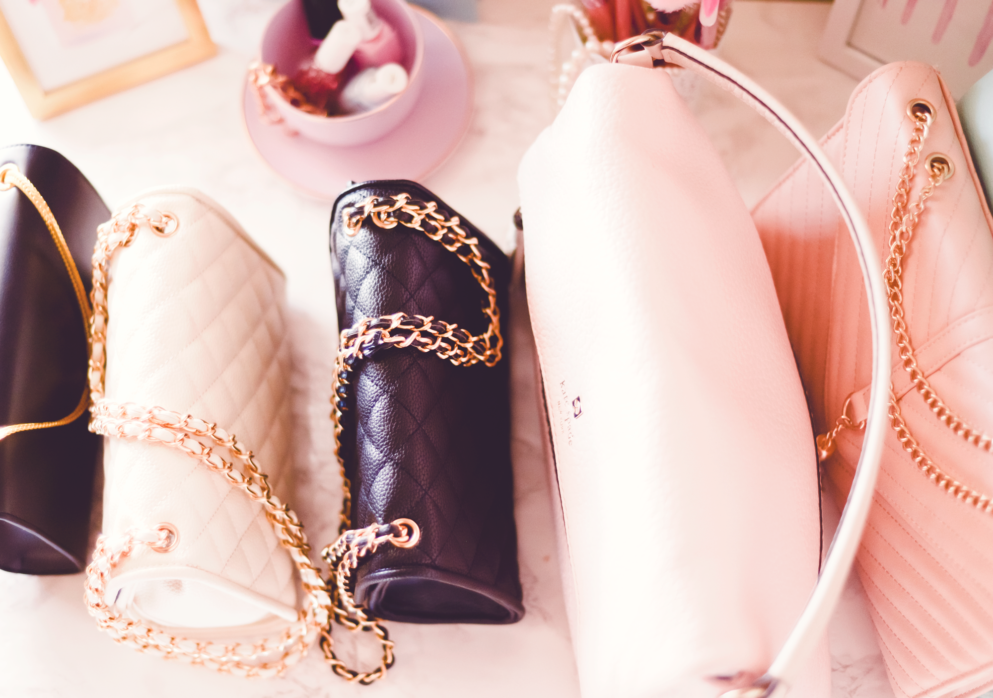 budgeting for the purse of your dreams
