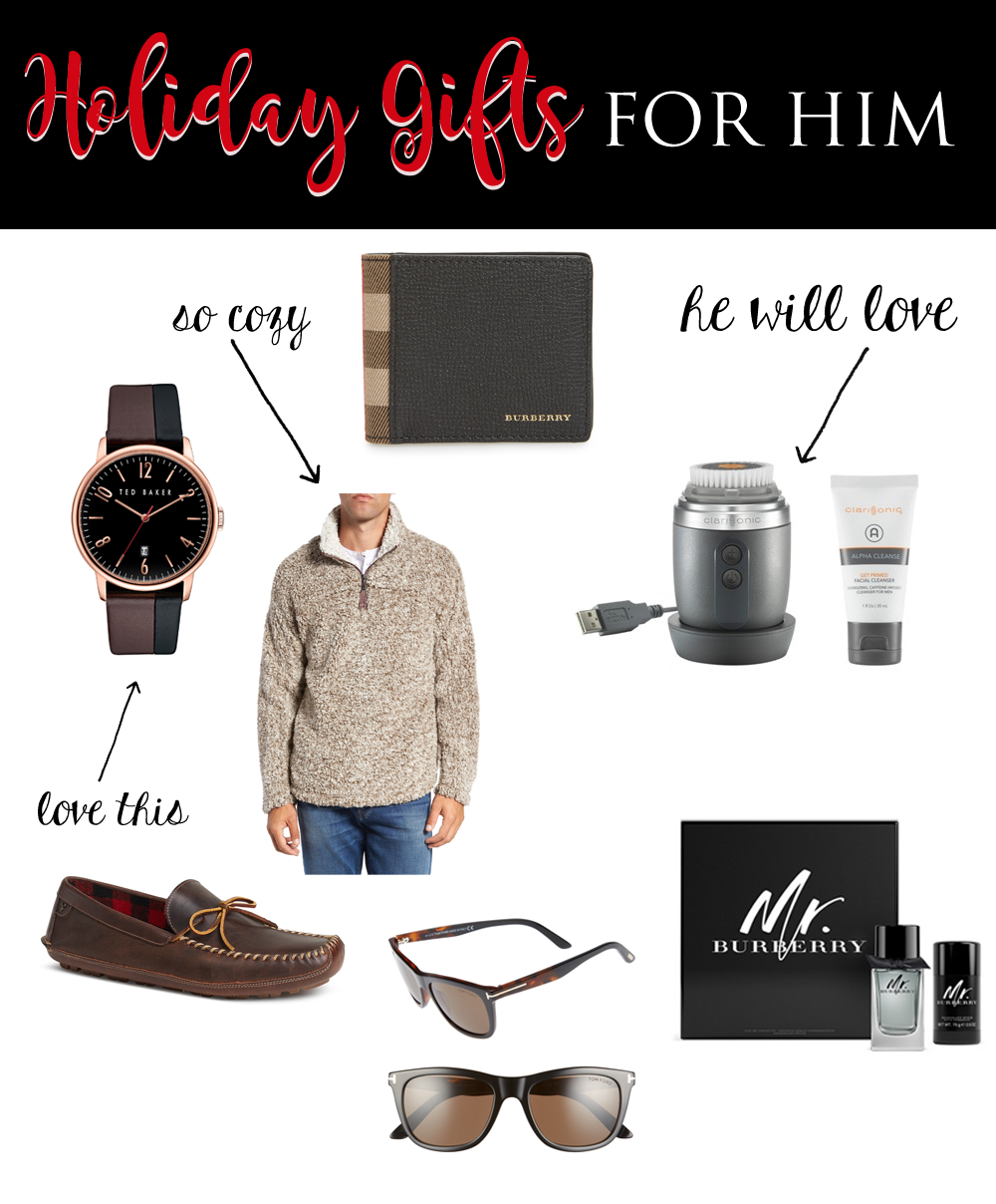 gifts for him | gift guide