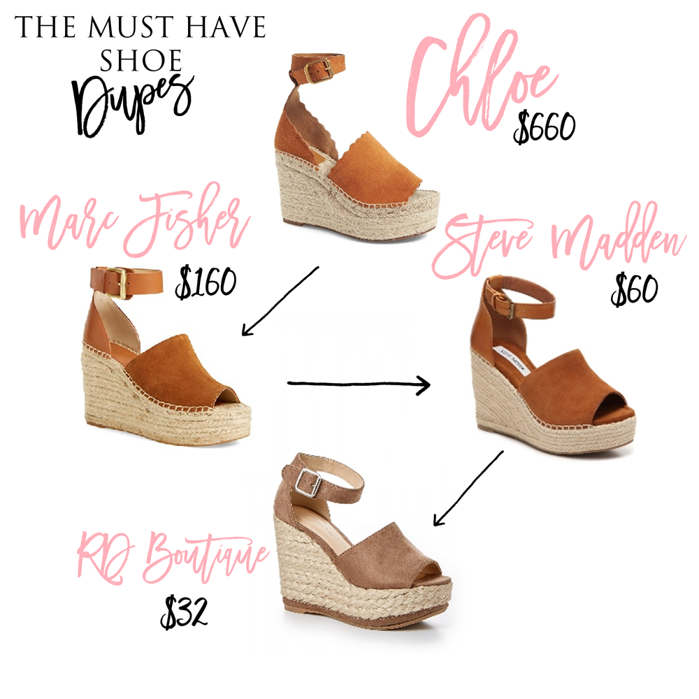 a816d6b1a2d the must have shoe dupes on dupes on dupes - The Chic Blonde ...