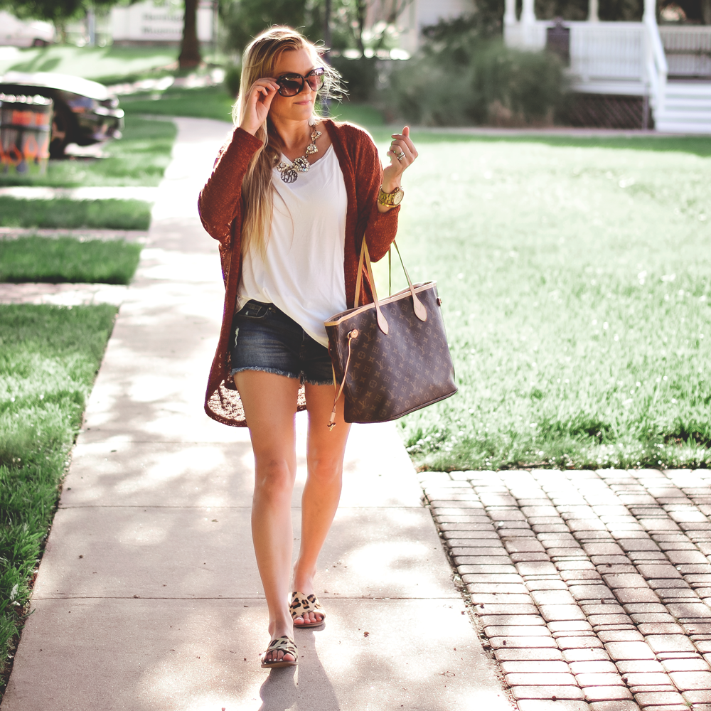 8 ways to basically get ready for fall