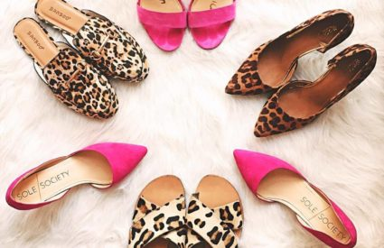 All the leopard you need this season