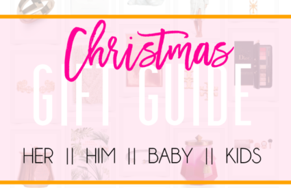 TCB Christmas Gift Picks 2017