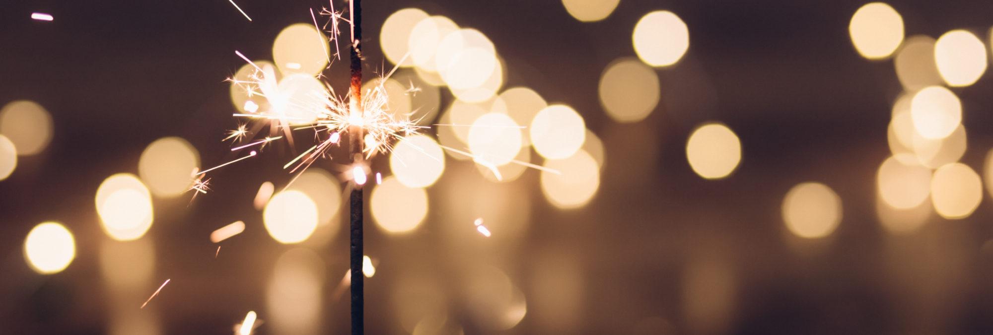New Year Blog Reader Survey