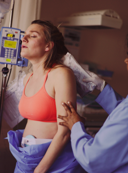40+ Things No One Tells You About Giving Birth